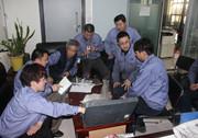 稳定专业的技术团队,售后服务热情及时周到